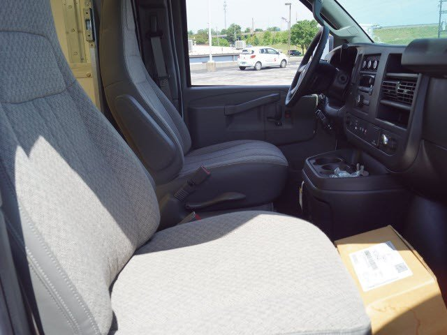 2018 Express 3500 4x2,  Service Utility Van #C16365 - photo 18