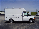 2018 Express 3500 4x2,  Service Utility Van #C16365 - photo 12