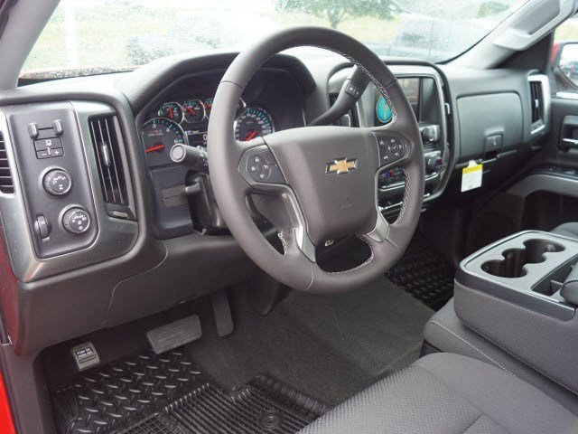 2018 Silverado 1500 Crew Cab 4x4,  Pickup #C16608 - photo 14