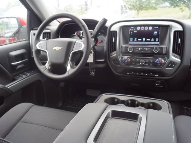 2018 Silverado 1500 Crew Cab 4x4,  Pickup #C16608 - photo 3