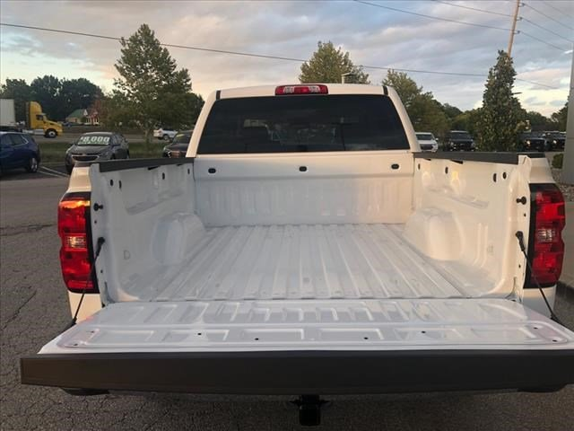 2018 Silverado 1500 Crew Cab 4x4,  Pickup #C16661 - photo 9