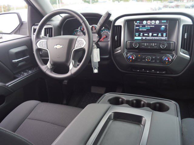 2018 Silverado 1500 Crew Cab 4x4,  Pickup #C16661 - photo 15