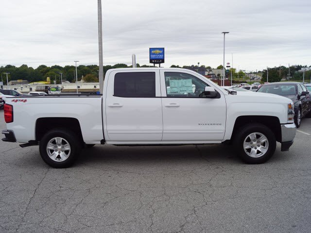 2018 Silverado 1500 Crew Cab 4x4,  Pickup #C16661 - photo 19