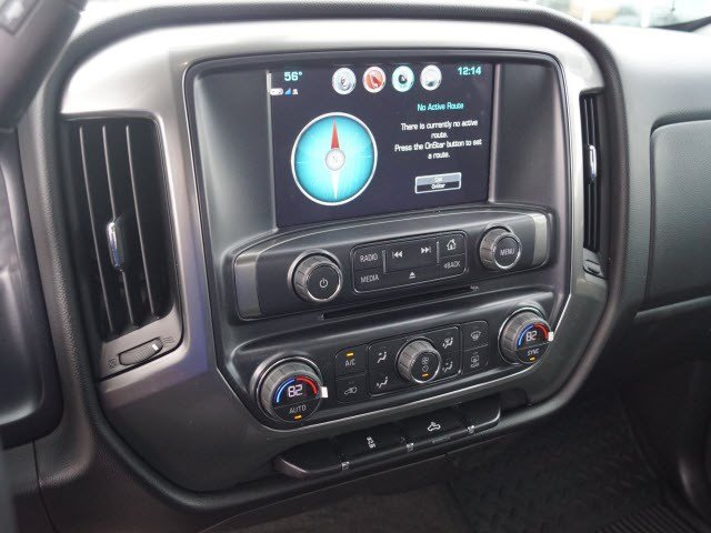 2018 Silverado 1500 Crew Cab 4x4,  Pickup #C16661 - photo 33