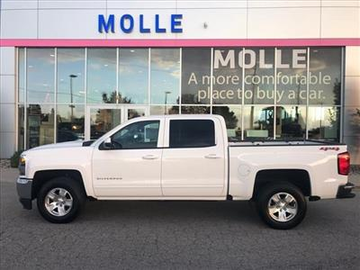 2018 Silverado 1500 Crew Cab 4x4,  Pickup #C16661 - photo 5