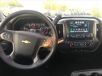 2018 Silverado 1500 Crew Cab 4x4,  Pickup #C16661 - photo 11
