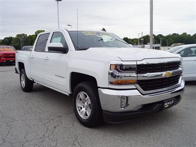 2018 Silverado 1500 Crew Cab 4x4,  Pickup #C16661 - photo 14
