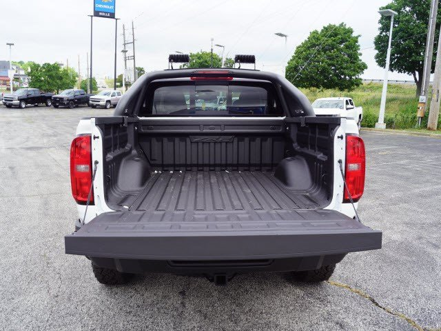 2018 Colorado Crew Cab 4x4,  Pickup #C16695 - photo 10