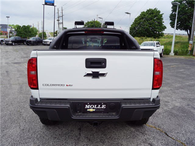 2018 Colorado Crew Cab 4x4,  Pickup #C16695 - photo 9