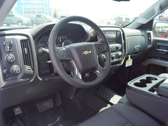 2018 Silverado 1500 Crew Cab 4x4,  Pickup #C16726 - photo 10