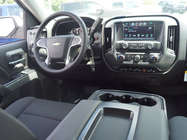 2018 Silverado 1500 Crew Cab 4x4,  Pickup #C16726 - photo 3