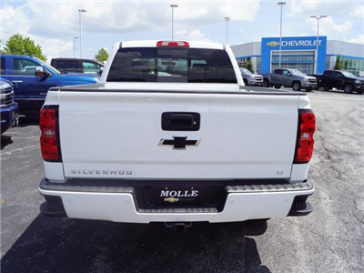 2018 Silverado 1500 Crew Cab 4x4,  Pickup #C16726 - photo 8