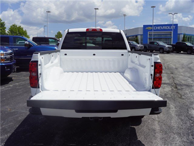 2018 Silverado 1500 Crew Cab 4x4,  Pickup #C16726 - photo 9