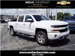 2018 Silverado 1500 Crew Cab 4x4,  Pickup #C16726 - photo 1