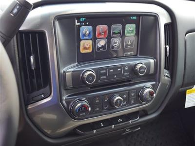 2018 Silverado 1500 Crew Cab 4x4,  Pickup #C16780 - photo 20