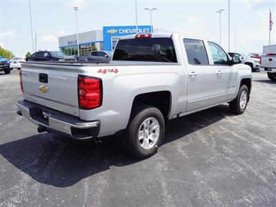 2018 Silverado 1500 Crew Cab 4x4,  Pickup #C16780 - photo 2