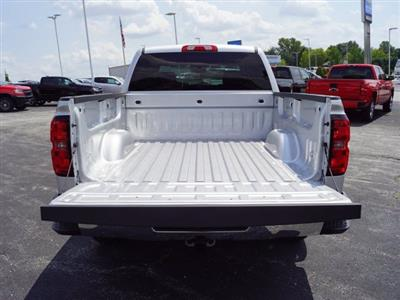 2018 Silverado 1500 Crew Cab 4x4,  Pickup #C16780 - photo 8