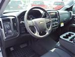2018 Silverado 1500 Crew Cab 4x4,  Pickup #C16780 - photo 10