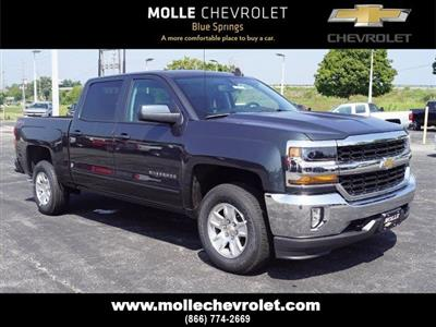 2018 Silverado 1500 Crew Cab 4x4,  Pickup #C16814 - photo 1