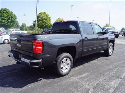 2018 Silverado 1500 Crew Cab 4x4,  Pickup #C16814 - photo 2