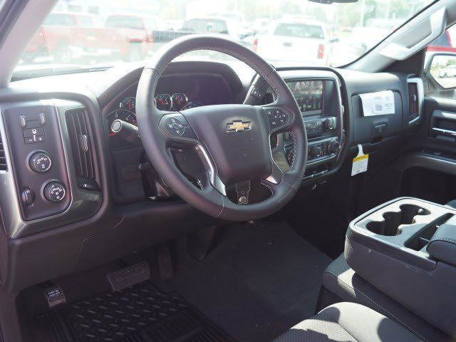 2019 Silverado 1500 Double Cab 4x4,  Pickup #C16829 - photo 10