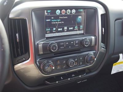 2019 Silverado 1500 Double Cab 4x4,  Pickup #C16829 - photo 20