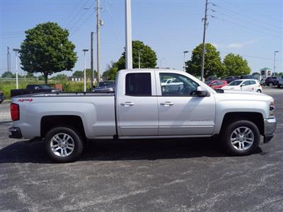 2019 Silverado 1500 Double Cab 4x4,  Pickup #C16829 - photo 7