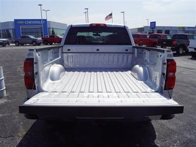 2019 Silverado 1500 Double Cab 4x4,  Pickup #C16829 - photo 9