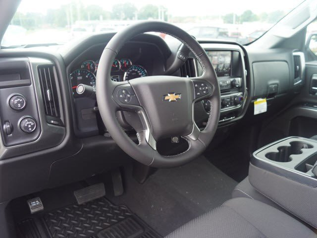 2018 Silverado 1500 Crew Cab 4x4,  Pickup #C16839 - photo 10