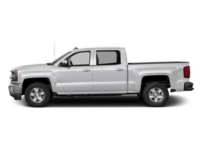 2018 Silverado 1500 Crew Cab 4x4,  Pickup #C16839 - photo 1