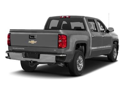 2018 Silverado 1500 Crew Cab 4x4,  Pickup #C16839 - photo 5