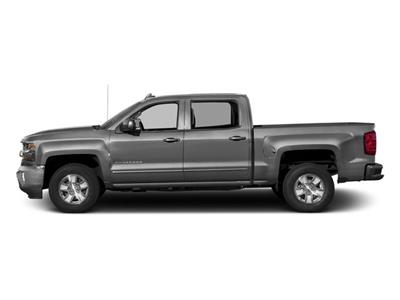 2018 Silverado 1500 Crew Cab 4x4,  Pickup #C16839 - photo 7