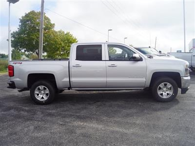 2018 Silverado 1500 Crew Cab 4x4,  Pickup #C16839 - photo 3