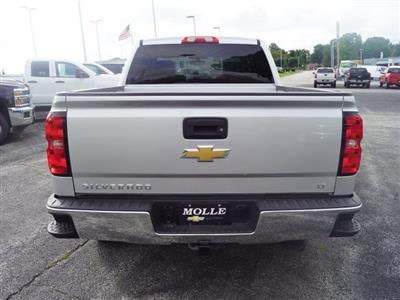 2018 Silverado 1500 Crew Cab 4x4,  Pickup #C16839 - photo 6