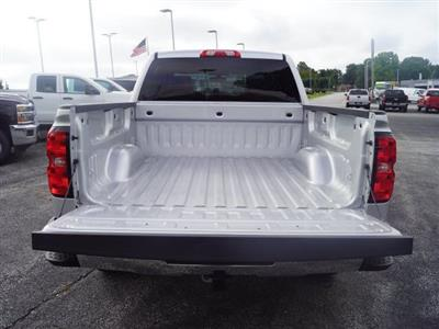 2018 Silverado 1500 Crew Cab 4x4,  Pickup #C16839 - photo 8