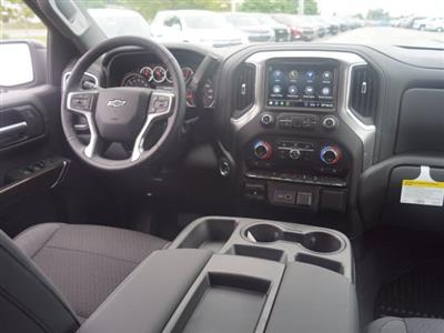2019 Silverado 1500 Crew Cab 4x4,  Pickup #C16848 - photo 4