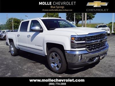 2018 Silverado 1500 Crew Cab 4x4,  Pickup #C16861 - photo 1