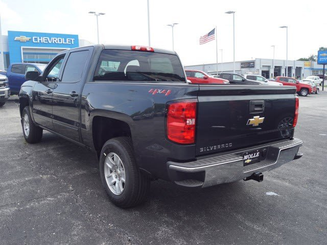2018 Silverado 1500 Crew Cab 4x4,  Pickup #C16865 - photo 2