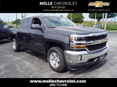 2018 Silverado 1500 Crew Cab 4x4,  Pickup #C16865 - photo 1