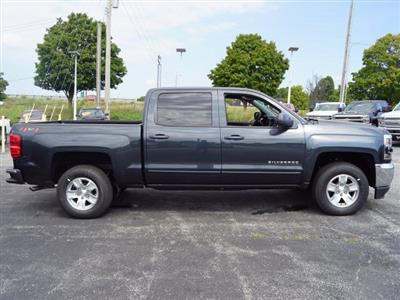 2018 Silverado 1500 Crew Cab 4x4,  Pickup #C16865 - photo 3