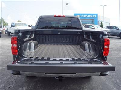 2018 Silverado 1500 Crew Cab 4x4,  Pickup #C16865 - photo 7