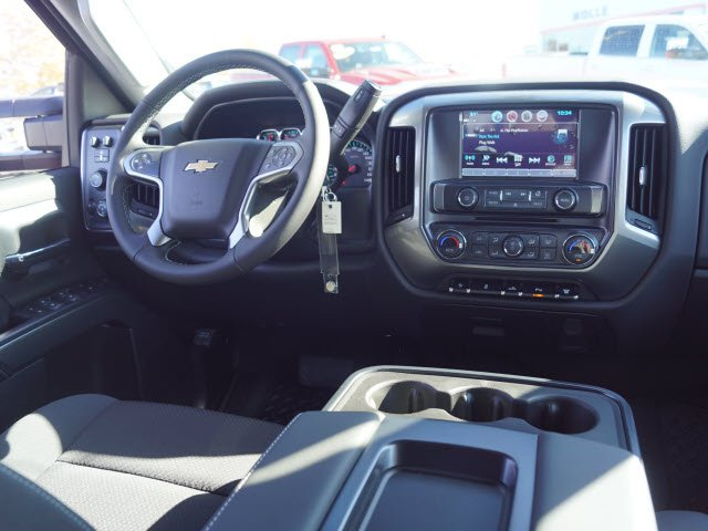 2019 Silverado 3500 Crew Cab 4x4,  Pickup #C16978 - photo 3