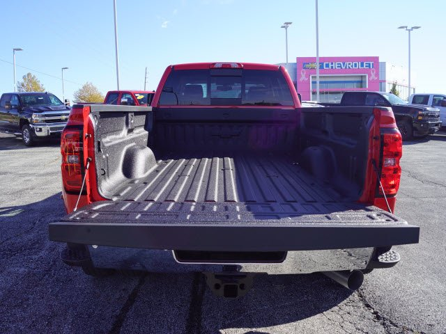2019 Silverado 3500 Crew Cab 4x4,  Pickup #C16978 - photo 9