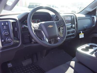 2019 Silverado 3500 Crew Cab 4x4,  Pickup #C16978 - photo 10