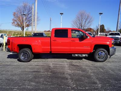 2019 Silverado 3500 Crew Cab 4x4,  Pickup #C16978 - photo 7