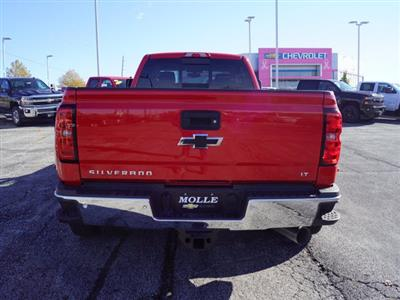 2019 Silverado 3500 Crew Cab 4x4,  Pickup #C16978 - photo 8