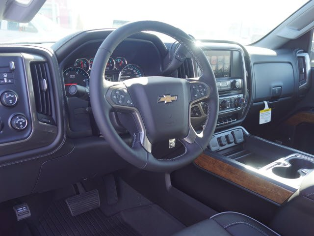 2019 Silverado 3500 Crew Cab 4x4,  Pickup #C16989 - photo 10