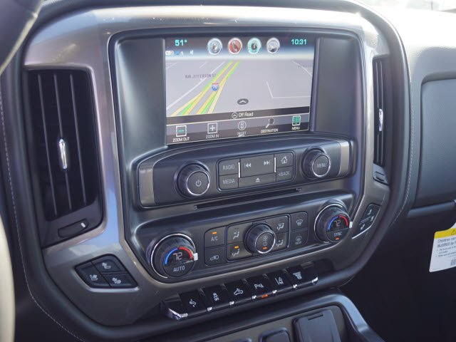 2019 Silverado 3500 Crew Cab 4x4,  Pickup #C16989 - photo 20