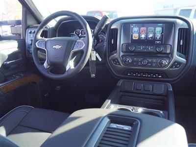 2019 Silverado 3500 Crew Cab 4x4,  Pickup #C16989 - photo 3