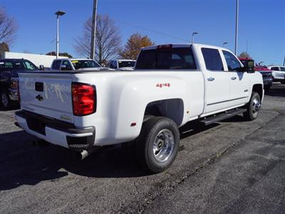 2019 Silverado 3500 Crew Cab 4x4,  Pickup #C16989 - photo 2